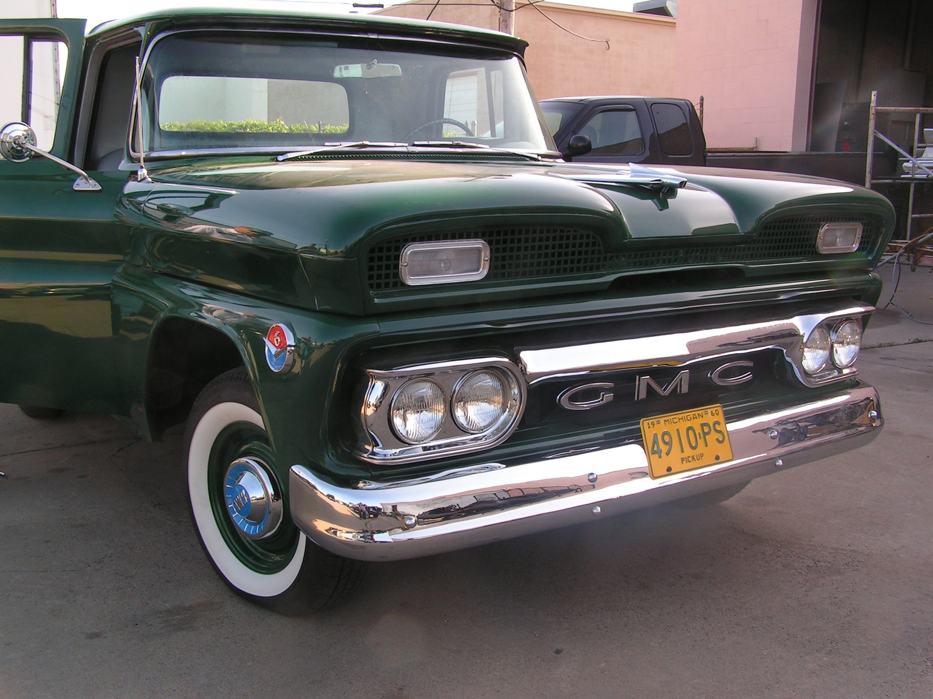 Complete Auto Restorations